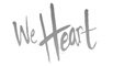 We heart logo