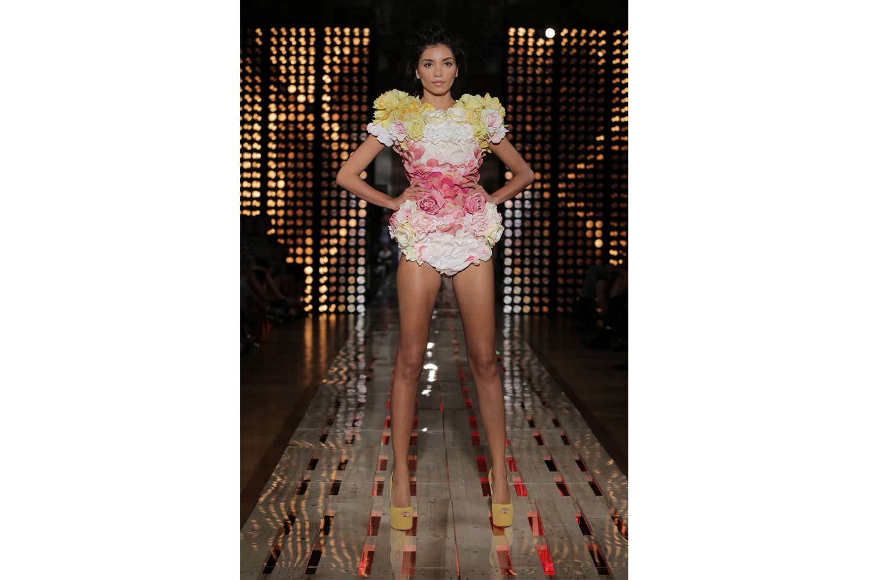 PETRA STORRS A/W14 Fashion Show : * * P E T R A S T O R R ...